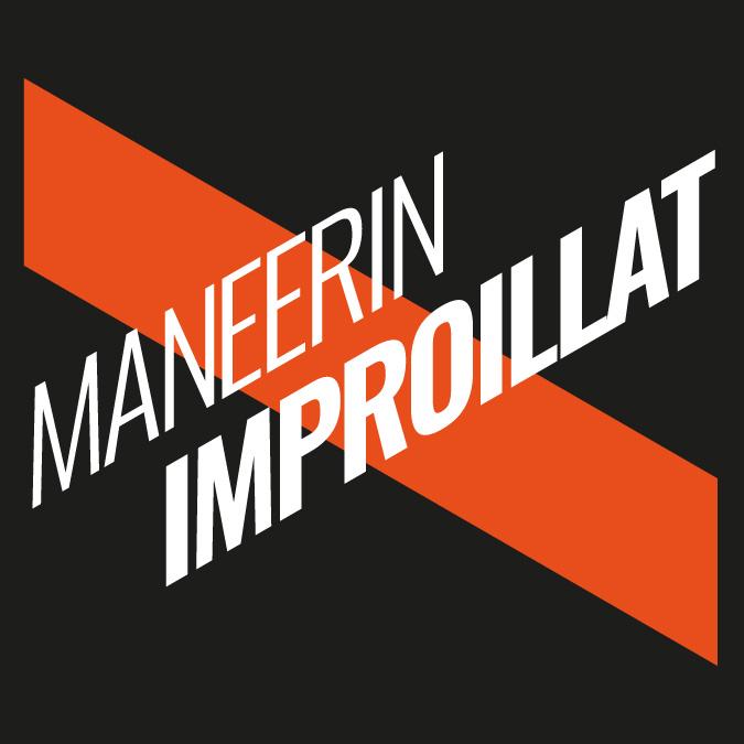 Improillat, Teatteri Maneeri, Improvisaatio