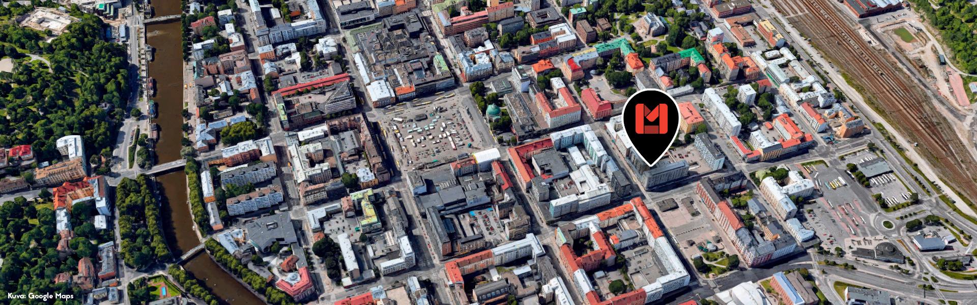 Harrastajateatteri Turku
