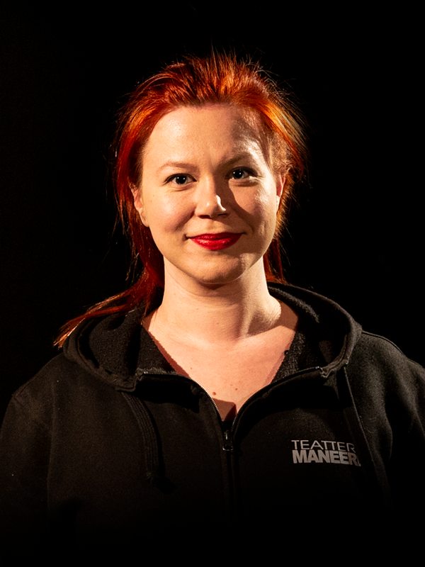 Jenna Lindfors, Teatteri Maneeri