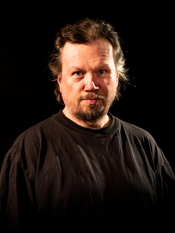 Raimo Laurila, Teatteri Maneeri