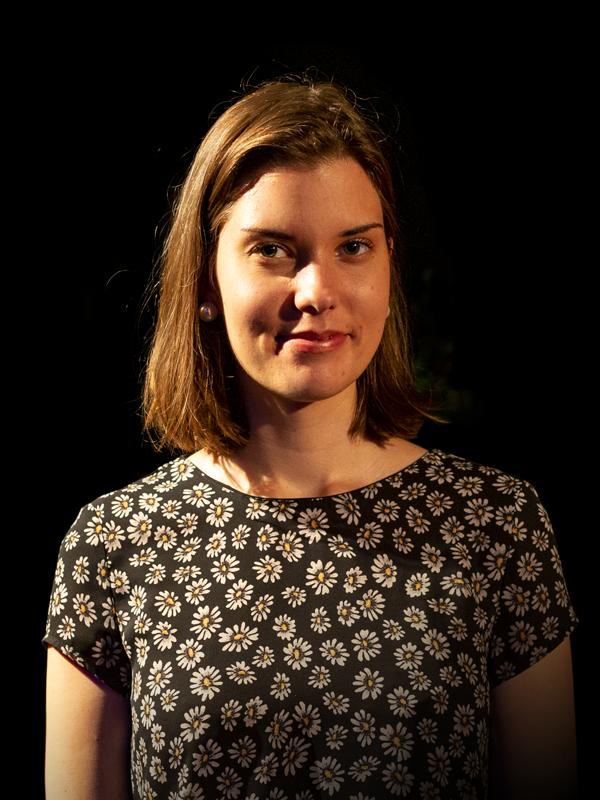 Veera Aliska, Teatteri Maneeri